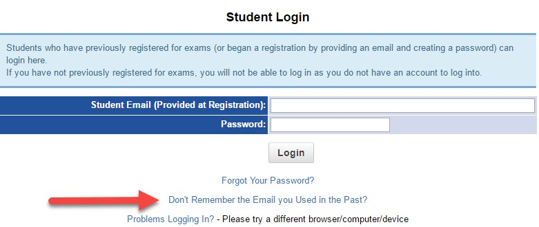 be61f136e ... registered with Total Registration and do not remember which email  address you used